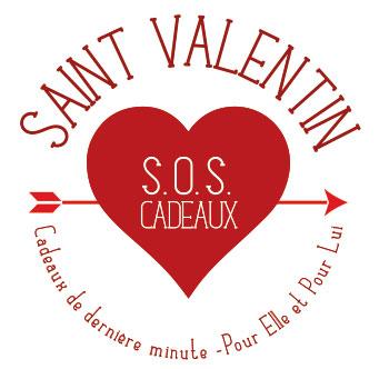 S.O.S. Cadeaux de St Valentin pour Elle et pour Lui