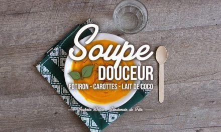 Ma journée «Lendemain de fête» #3 : la soupe du soir