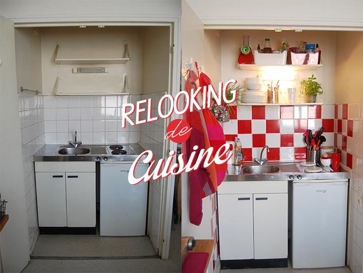 diy relooking de cuisine bonjour darling. Black Bedroom Furniture Sets. Home Design Ideas