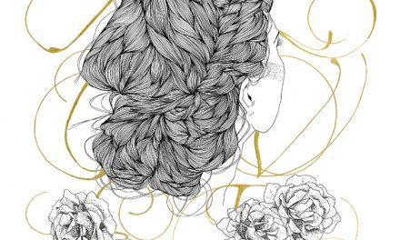 Illustration #1 Flower + Vidéo