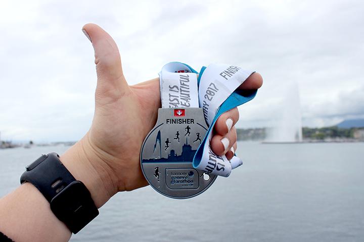 Semi-Marathon de Genève