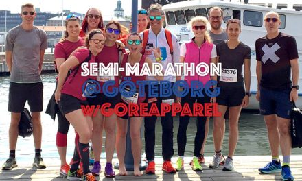 Semi-Marathon Göteborg
