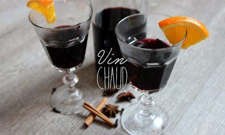 Vin chaud pour soirées fraiches
