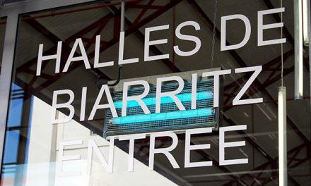 Pays-Basque #1 : Les Halles de Biarritz