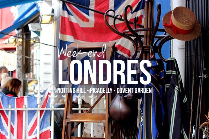 Week-end Londonien 2014 #2