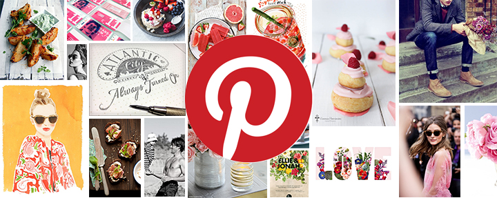 Pinterest et moi #epinglercpartager