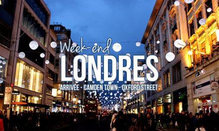 Week-end Londonien 2014 #1
