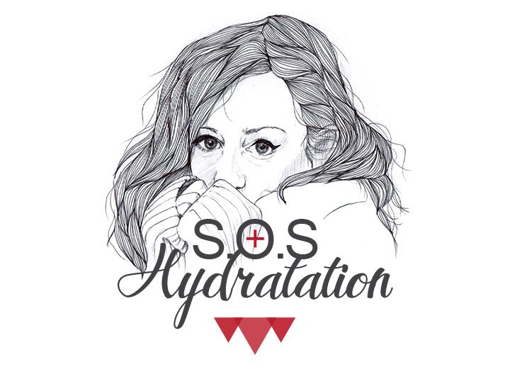 Beauté #1 : S.O.S. Hydratation