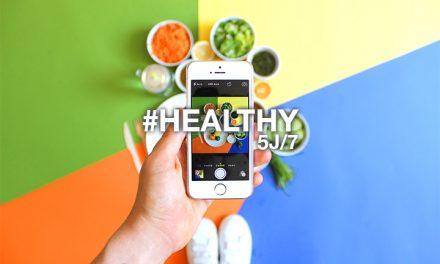 #HEALTHY 5 jours sur 7