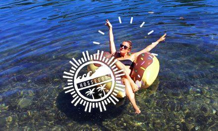 Hossegor : Ocean, wild & sun