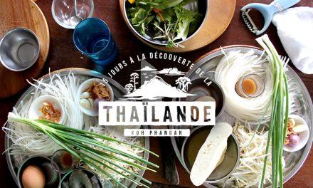 Thailande #3 : Koh Phangan