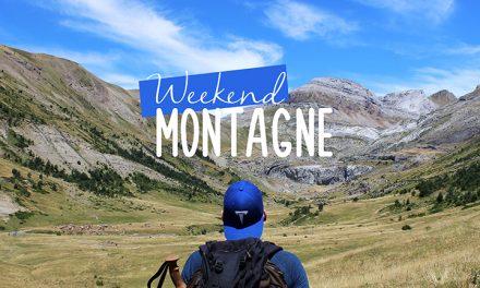 Un week-end d'été à la montagne #1 : Vallée d'Aspe