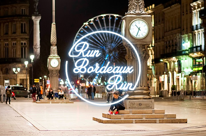 Run Bordeaux Run !