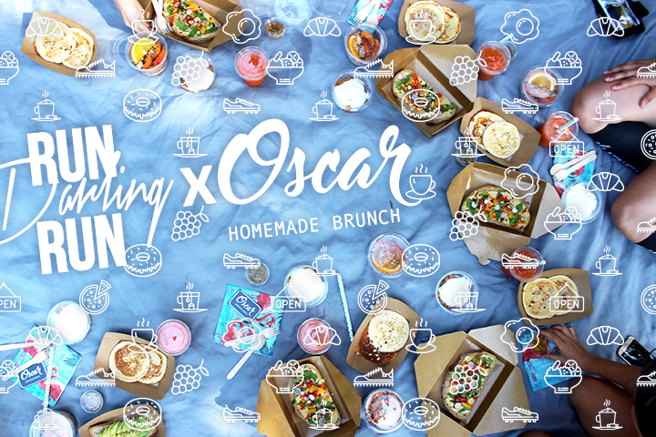 Bonne adresse : Oscar Homemade Brunch
