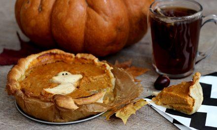 Sélection des meilleures recettes d'automne