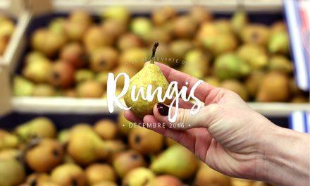 À la découverte de Rungis