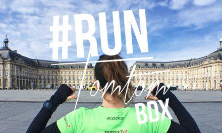 #RunTomTomBDX : Objectif Semi !