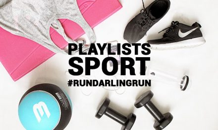 Mes 3 Playlists Sport [Running, Workout & Étirement]