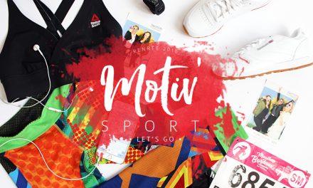 8 astuces «Motiv'Sport»
