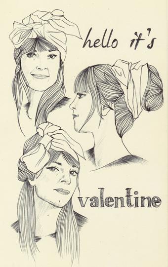 *Valentine*