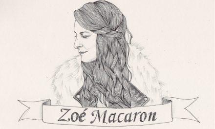 Zoé Macaron ♥